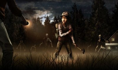 Humble Bundle especial con The Walking Dead 39