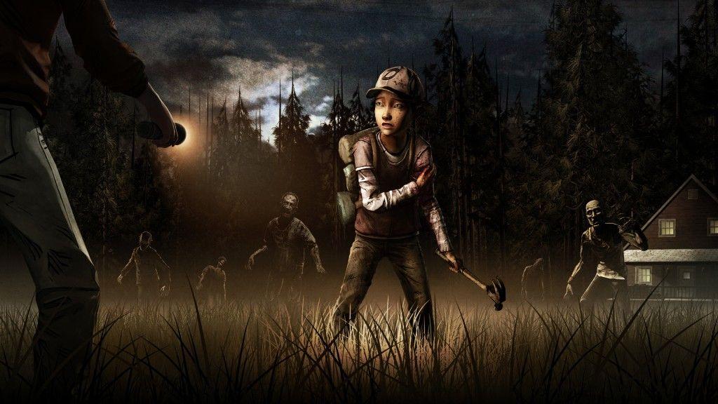 Humble Bundle especial con The Walking Dead 28