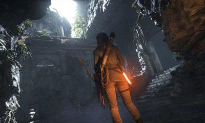 NVIDIA regalará Rise of The Tomb Raider con las GTX 960 45