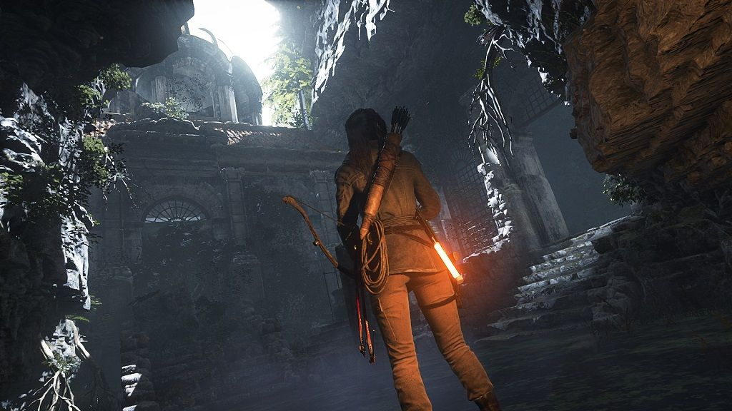 NVIDIA regalará Rise of The Tomb Raider con las GTX 960 29