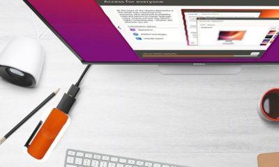 Mele PCG02U, PC con Ubuntu en un USB por 70 dólares 53