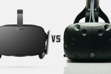 Oculus Rift y HTC Vive funcionando simultáneamente en un solo PC