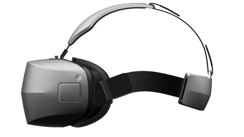 DeePoon M2, el kit de VR que no necesita PC 28
