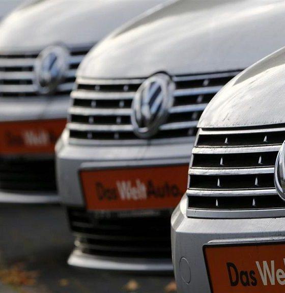Volkswagen pagará 5.000 dólares por cada coche afectado 32