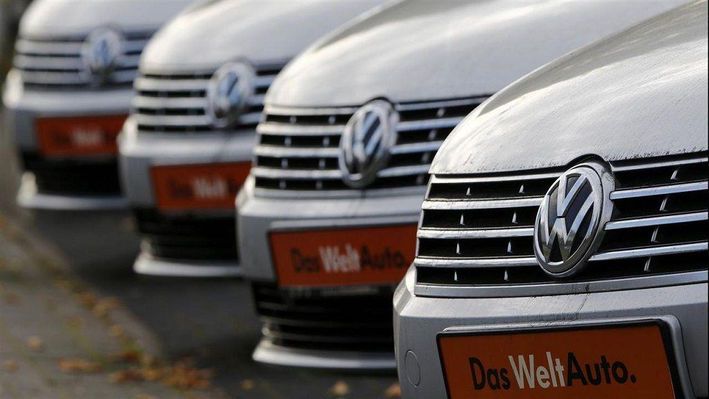 Volkswagen pagará 5.000 dólares por cada coche afectado 30