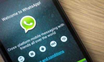 WhatsApp activa cifrado