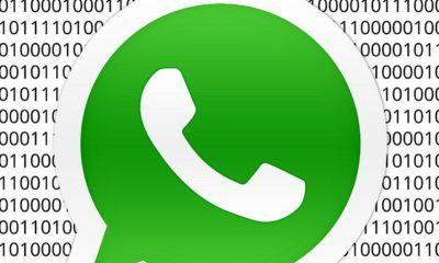 WhatsApp incorpora por fin cifrado, aunque hay un pero 93