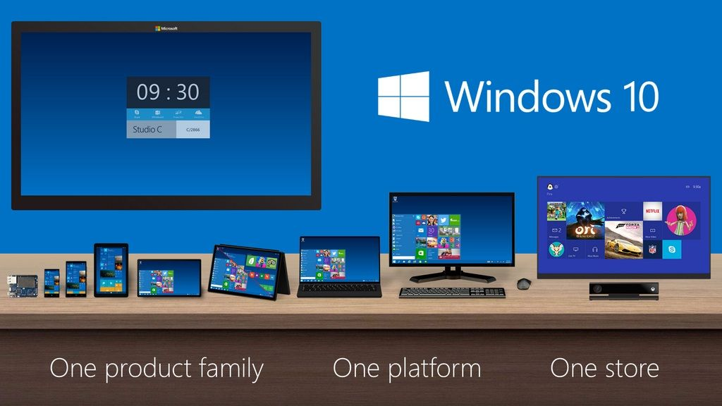 El nuevo menú de inicio de Windows 10 llegará muy pronto 30