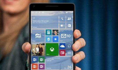 Windows 10 Mobile tendrá pronto soporte de 64 bits 52