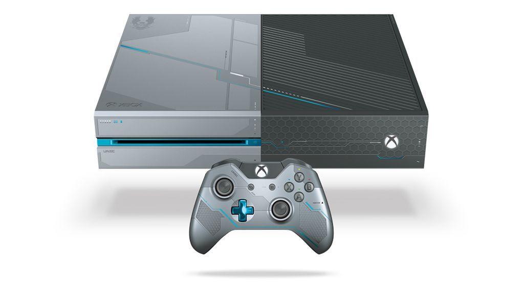 Microsoft estaría preparando una Xbox One mejorada 29