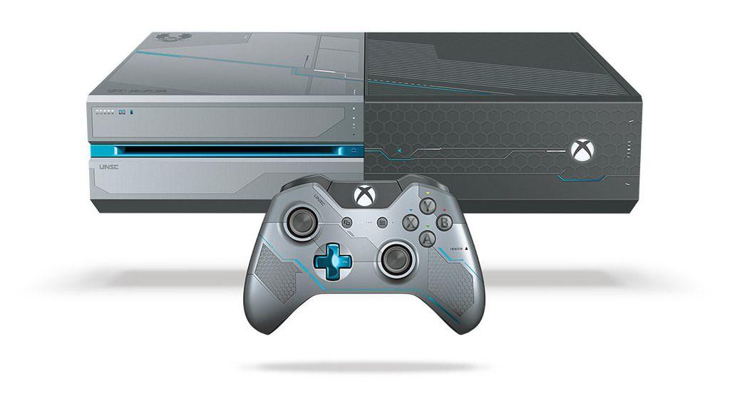 Phil Spencer no ve con buenos ojos una Xbox One y medio 28