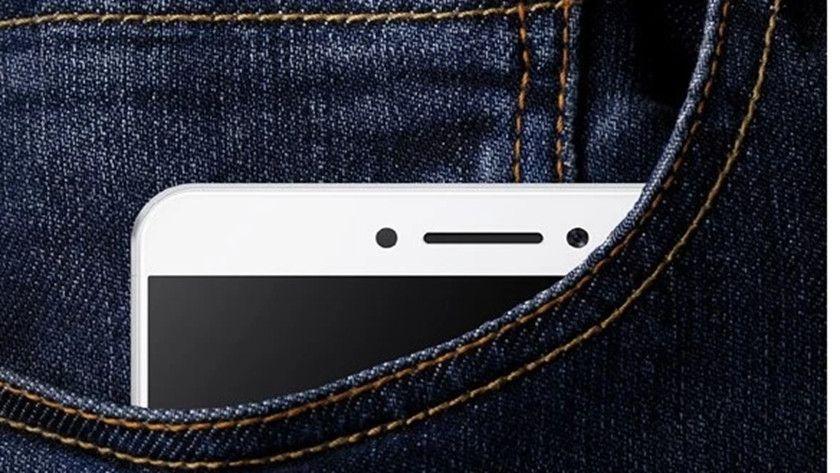 Xiaomi Mi Max ¡6,4 pulgadas de móvil!