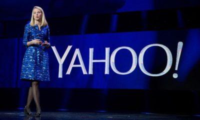 Google podría intentar comprar Yahoo 62