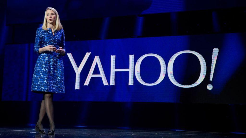 Google podría intentar comprar Yahoo 28