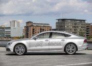 Audi renueva el diseño de sus A6 y A7 49
