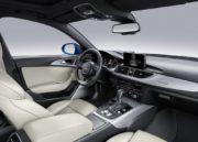 Audi renueva el diseño de sus A6 y A7 33