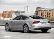 Audi renueva el diseño de sus A6 y A7 47