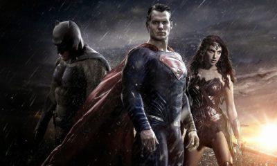 Conoce la escena que no debió desaparecer de Batman V Superman 35