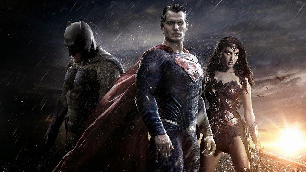Conoce la escena que no debió desaparecer de Batman V Superman 28