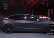 """Tesla Model 3, el coche eléctrico """"dirigido a las masas"""" 33"""