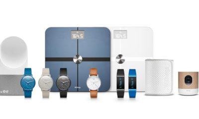 Nokia compra Withings para apostar por los wearables 30