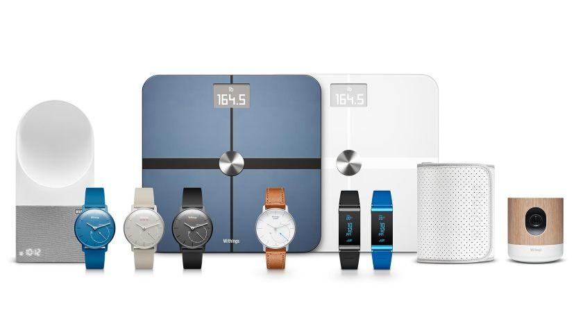 Nokia compra Withings para apostar por los wearables 31