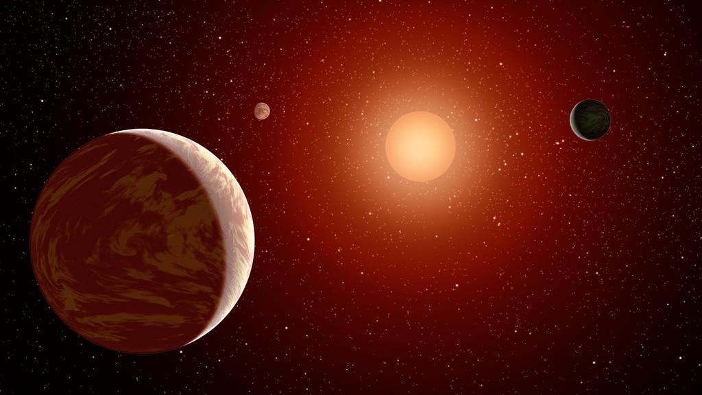 El SETI buscará vida en estrellas antiguas 28