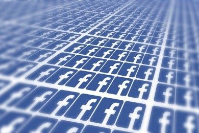 Facebook ya acumula casi 2.000 millones de usuarios al mes