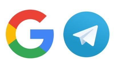 ¿Está pensando Google en comprar a Telegram? [Actualizada] 82
