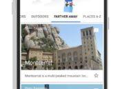 Así será Google Trips, el organizador de viajes que prepara  Google 42