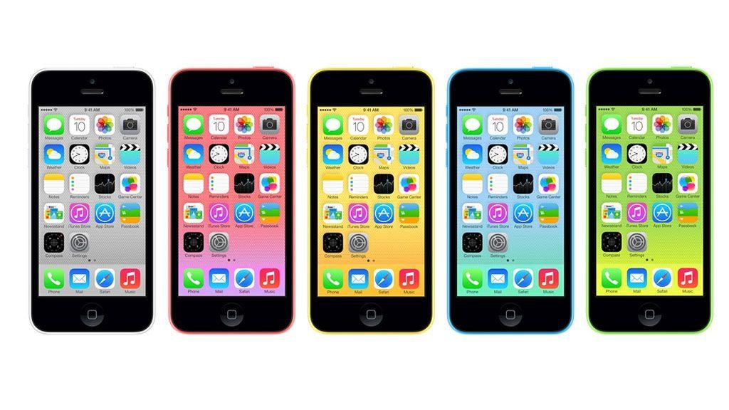El FBI no puede desbloquear iPhone nuevos 29