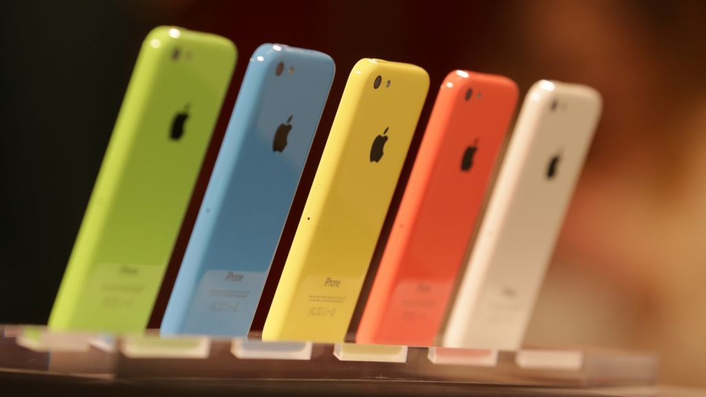 El FBI no ha encontrado nada en el iPhone de San Bernardino 29