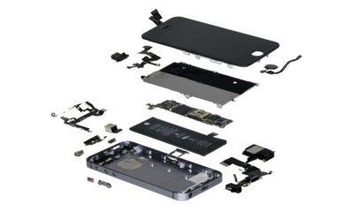 Revelado el coste de fabricación del iPhone SE 56