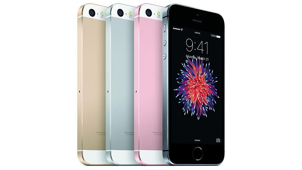 Las ventas de iPhones bajarán por primera vez en su historia 30