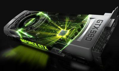 NVIDIA habría cesado la producción de GTX 980 y GTX 970 121