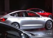 """Tesla Model 3, el coche eléctrico """"dirigido a las masas"""" 35"""