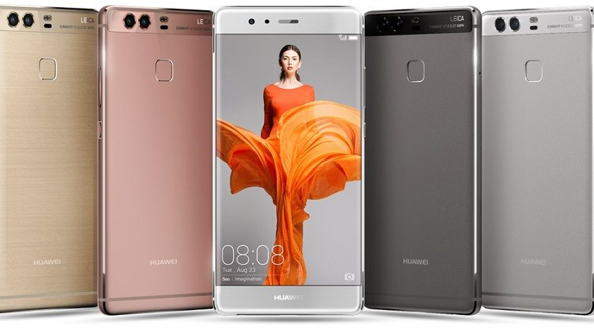 Este es el Huawei P9, especificaciones y precio 29