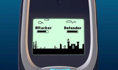 Stronghold Kingdoms adaptado al Nokia 3310 63