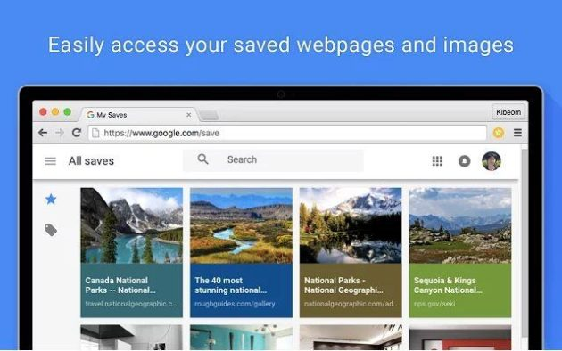 Google prepara otro servicio de marcadores en la nube 34