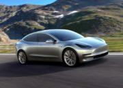 """Tesla Model 3, el coche eléctrico """"dirigido a las masas"""" 41"""