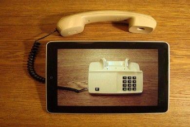 Informes técnicos: Adiós a la telefonía tradicional