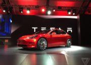 """Tesla Model 3, el coche eléctrico """"dirigido a las masas"""" 51"""