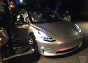 """Tesla Model 3, el coche eléctrico """"dirigido a las masas"""" 43"""