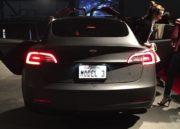 """Tesla Model 3, el coche eléctrico """"dirigido a las masas"""" 45"""