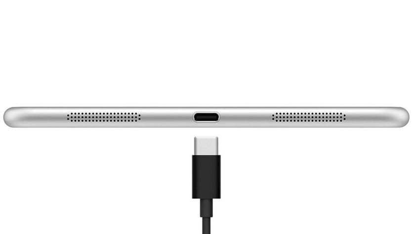 Intel propone al USB-C como sustituto del jack de audio 31
