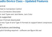 Intel propone al USB-C como sustituto del jack de audio 38