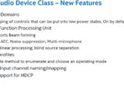 Intel propone al USB-C como sustituto del jack de audio 40