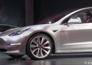 """Tesla Model 3, el coche eléctrico """"dirigido a las masas"""" 31"""