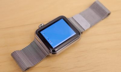 Windows 95 en el Apple Watch