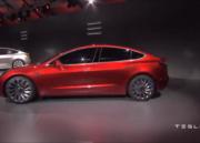 """Tesla Model 3, el coche eléctrico """"dirigido a las masas"""" 37"""